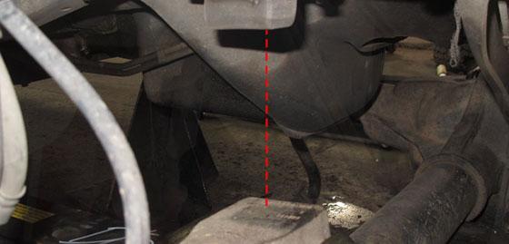 F250-F350 parabolic springs