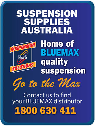 BlueMax Distributors