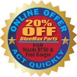 20% OFF Mazda / Ford Ranger