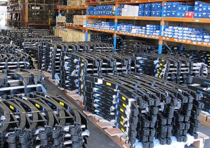 Supplier Leaf Springs Australia