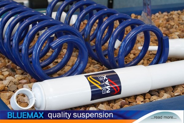 BlueMax Suspension Products
