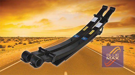 Leaf Springs 2wd & 4wd