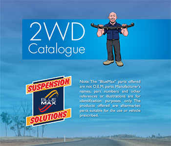 2wd Parts Catalogue