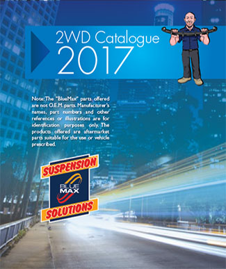 2WD Catalogue