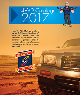 4WD Catalogue