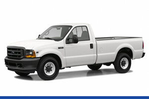 F250 - 2000 - 2006