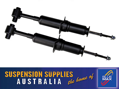 Gas Shock Absorbers