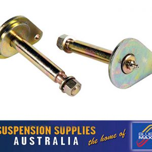 Greasable Pins - Front - Suzuki Sierra also Holden Drover SJ & LJ 1981 to 3/1996 - 2 Each