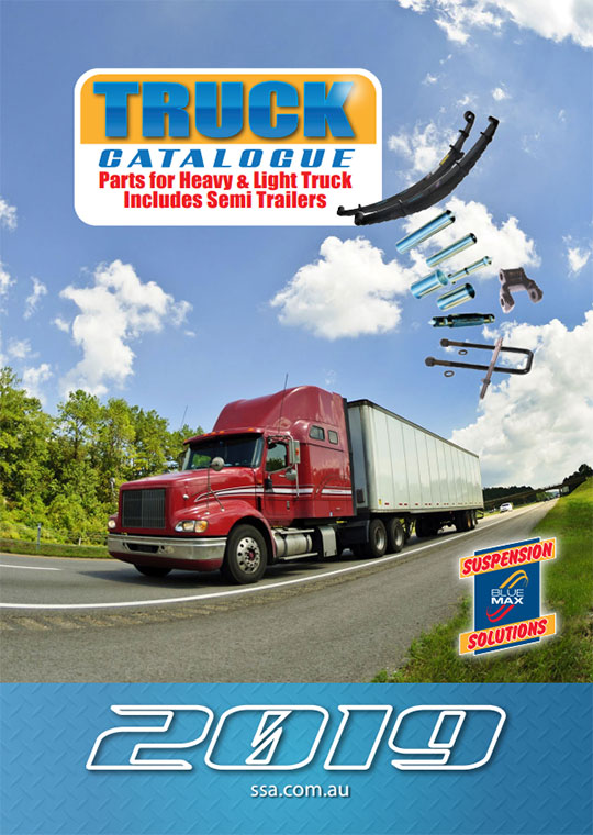 Truck Catalogue