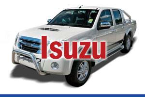 ISUZU 4WD
