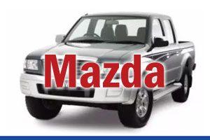 MAZDA 4WD