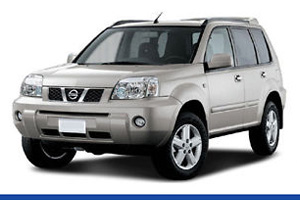 X-Trail T30 Wagon 2001 to 9/2007