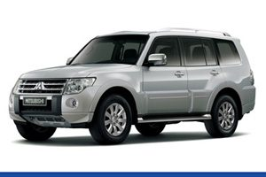 Pajero NM - NW 2000+ Long Wheel Base