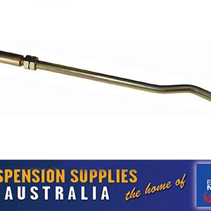 Adjustable Panhard Rod - Rear - Nissan Patrol GQ / Y60 LWB