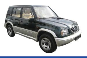 Vitara LWB 1988 to 1997