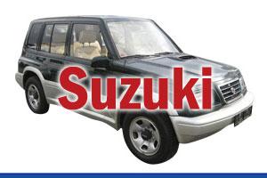SUZUKI 4WD