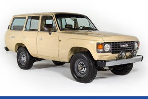 60 Series 1980-1990