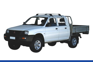 Triton ME - MK (1987 - 9/2006)